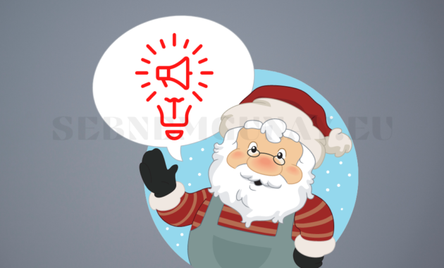 5 Idées De Marketing De Noël Simples Et Efficaces Pour Votre Entreprise