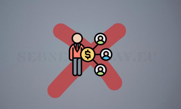 8 erreurs dans le marketing d'affiliation que vous voulez éviter