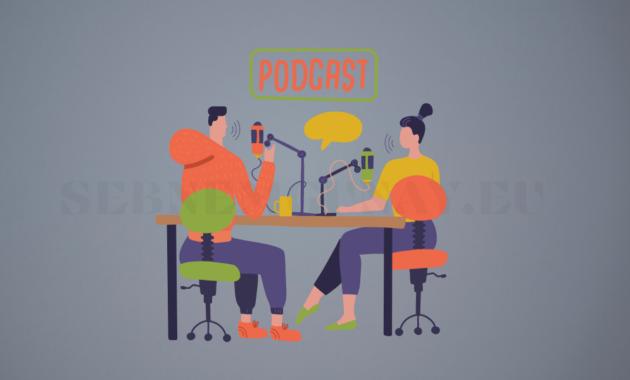 Comment Utiliser Les Podcasts Dans Votre Stratégie De Marketing En Ligne