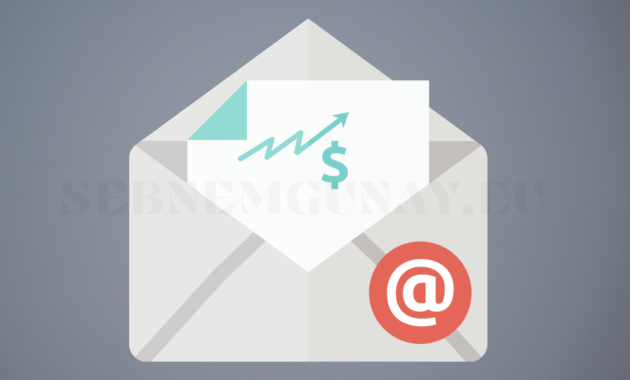 La Raison Pour Laquelle Le Marketing Par E-mail Est Toujours Le Meilleur