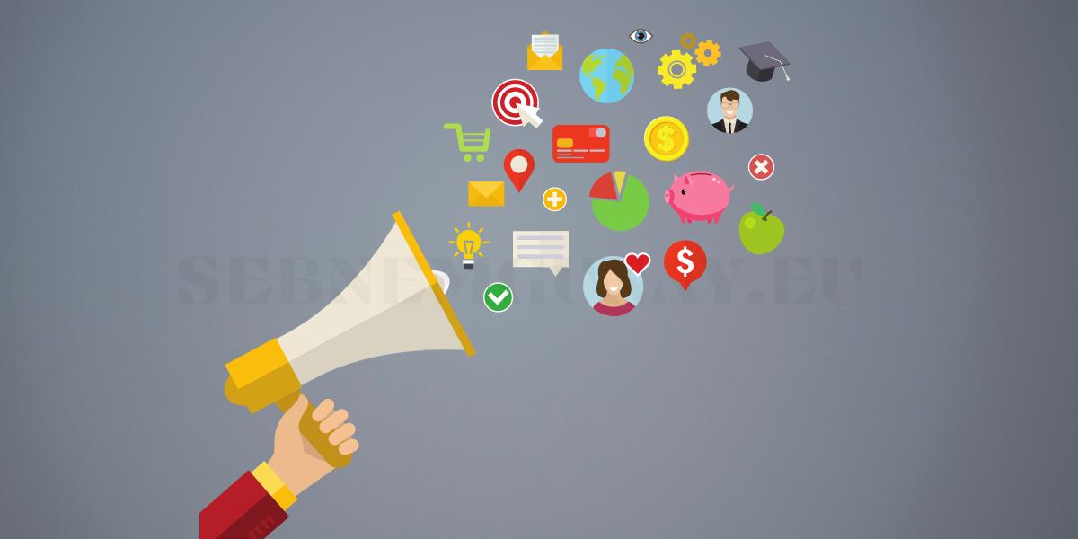 Social Media Marketing – Un Outil De Marketing Influent