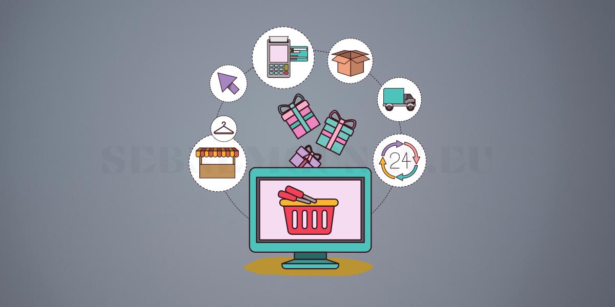 Top 6 Des Tendances Suivies Par La Société De Conception De Sites E-commerce
